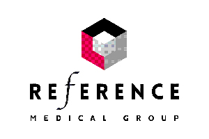 LOGO REFERENCE MEDICAL