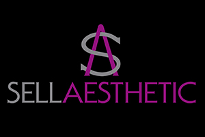 LOGO SELLAESTHETIC